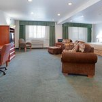 Foto de Holiday Inn Sidney (I-80 & Highway 385)