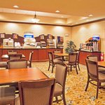 Holiday Inn Express Hotel & Suites Bartow resmi