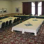 Holiday Inn Express Watertown Foto