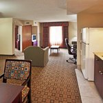 Holiday Inn Express Petersburg-Fort Lee Foto