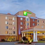 Photo of Holiday Inn Express Petersburg-Fort Lee