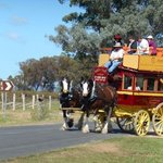 Goldfields Carriage Co