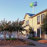 Foto van Holiday Inn Express Bryant
