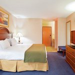 Foto van Holiday Inn Express Galesburg