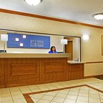 Photo of Holiday Inn Express Galesburg