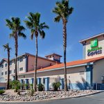 Bilde fra Holiday Inn Express Green Valley