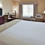 Photo de Holiday Inn Express Hotel & Suites Hannibal