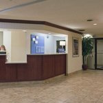 Holiday Inn Express Rensselaer Foto