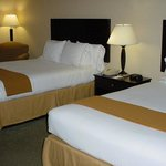 Foto de Holiday Inn Express Hotel & Suites - Athens