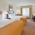 Billede af Holiday Inn Express Warrenton