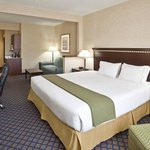 Bild från Holiday Inn Express Hotel & Suites Sunbury-Columbus Area