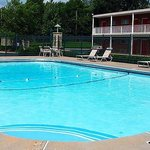 Econo Lodge Inn and Suites Overland Park Foto