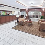 Photo de La Quinta Inn & Suites Katy