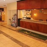 Foto de Quality Inn Buffalo Airport