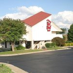 Photo de Red Roof inn Greensboro Airport