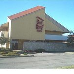 Red Roof Inn Nashville North Goodlettsville