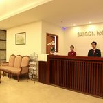 Photo of Saigon Hotel