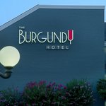 Foto di BEST WESTERN PREMIER The Burgundy Hotel Formerly Governors Suites