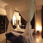 Lavender Luxury Villas & Spa Resort resmi