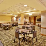 Foto de Holiday Inn Express Marietta-Atlanta Northwest