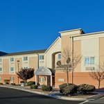 Photo of Candlewood Suites Albuquerque
