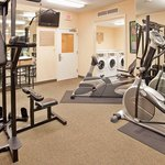 Candlewood Suites Junction City Foto