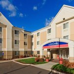 ภาพถ่ายของ Candlewood Suites Windsor Locks