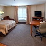 Photo of Candlewood Suites Indianapolis Airport
