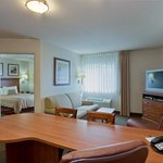 Candlewood Suites Olympia/Lacey Foto