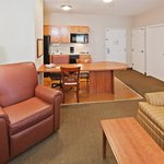 Photo de Candlewood Suites Oklahoma City - Moore