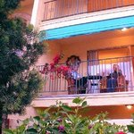 Hotel Pepper Tree Foto