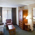 Foto di Staybridge Suites Detroit-Utica