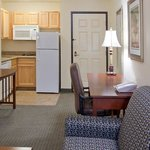 Staybridge Suites Cleveland Mayfield Heights Beachwood resmi