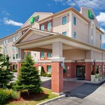 Photo of Holiday Inn Express Barrie