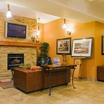 Foto de Holiday Inn Express Grande Prairie