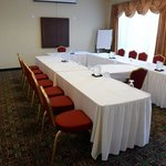 Photo de Holiday Inn Montreal Longueuil