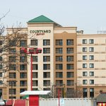 Foto van Courtyard by Marriott Cincinnati Covington