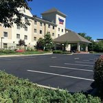 Bild från Fairfield Inn & Suites Somerset