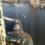 Foto van Baltimore Marriott Waterfront