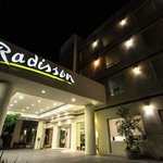 Radisson Poliforum Plaza Hotel Leon