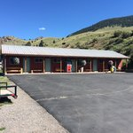 Foto van Creede Snowshoe Lodge