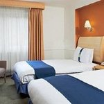 Photo de Holiday Inn Swindon
