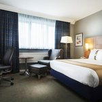 Foto de Holiday Inn London Bloomsbury