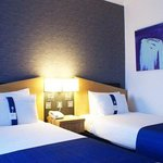 Foto de Holiday Inn Express London Stratford
