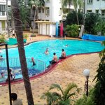 Φωτογραφία: Alor Grande Holiday Resort