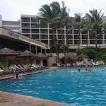 Foto de Turtle Bay Resort