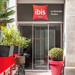 Photo de Ibis La Rochelle Centre