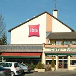 Photo de Ibis Colmar Horbourg Wihr