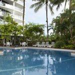 Foto de Holiday Inn Cairns