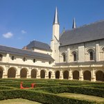 Photo de Abbaye Royale de Fontevraud